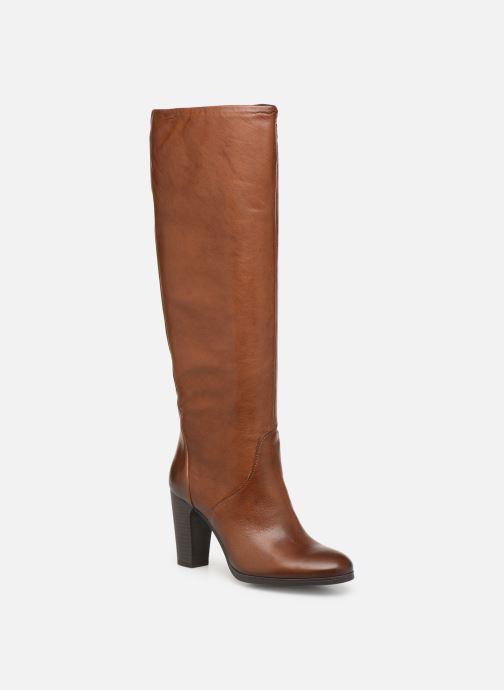 Stiefel Tamaris Bonny braun detaillierte ansicht/modell