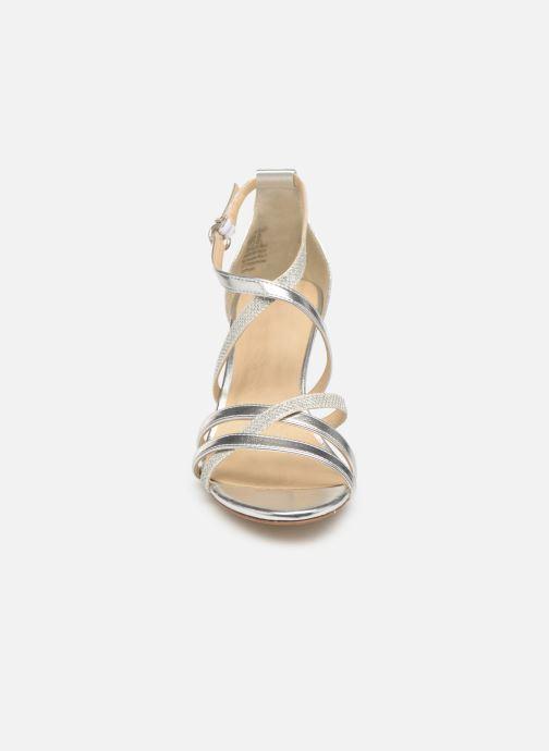 High heels Tamaris Heiti Silver model view