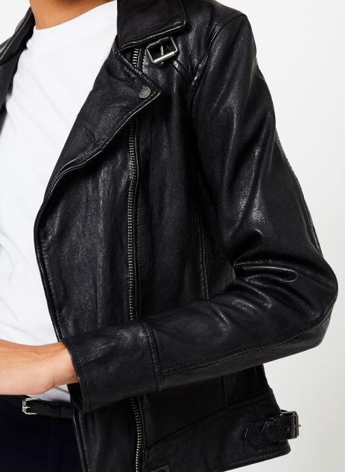 Vêtements Oakwood VIDEO Noir vue face