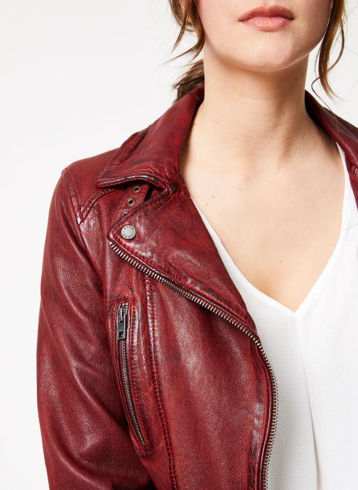 rouge Oakwood Chez Vêtements Video 371002 afwwq5g