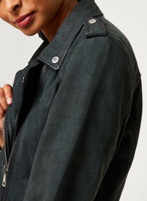 Vêtements Oakwood PLEASE Noir vue face
