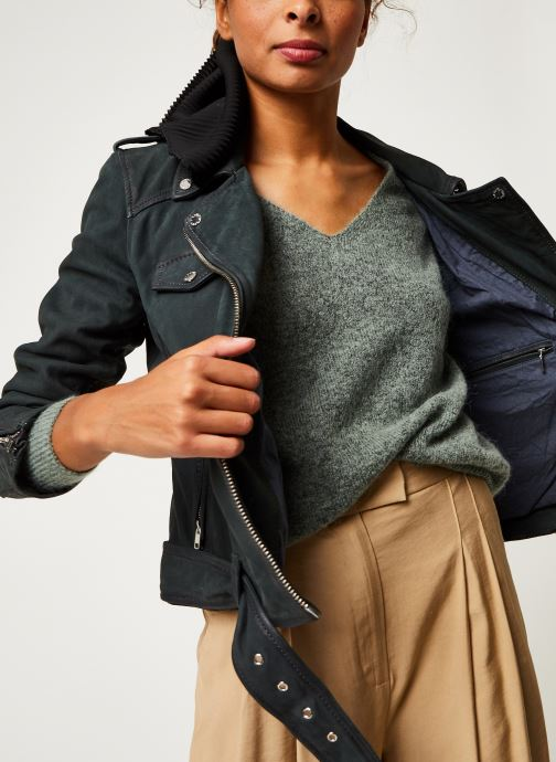 Vêtements Oakwood PLEASE Noir vue détail/paire
