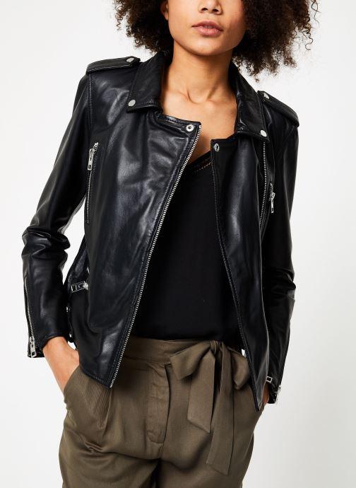 Vêtements Oakwood NIGHT Noir vue détail/paire