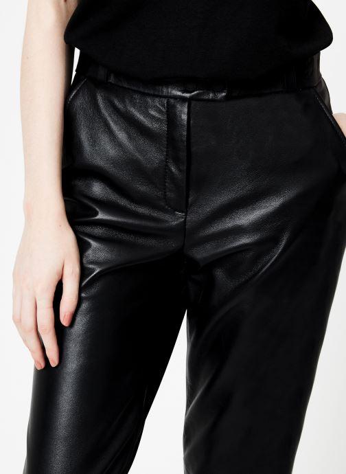 Vêtements Oakwood ULTIME Noir vue face