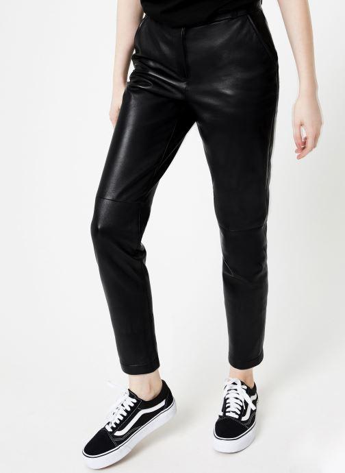 Vêtements Oakwood ULTIME Noir vue détail/paire