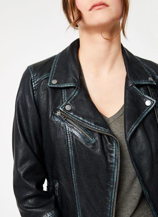 Vêtements Oakwood FAYE Noir vue face