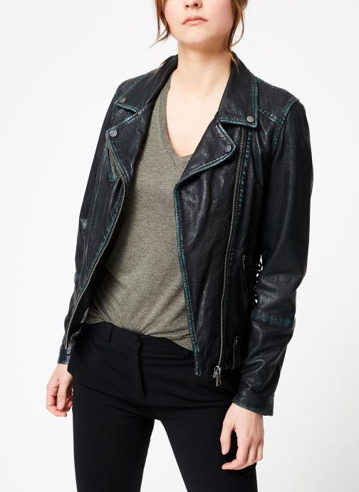 Vêtements Oakwood FAYE Noir vue droite
