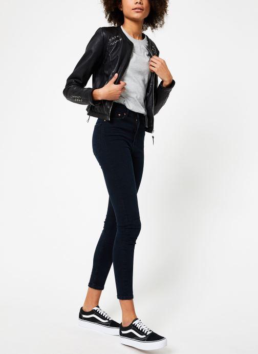 Vêtements Oakwood FLEX Noir vue bas / vue portée sac