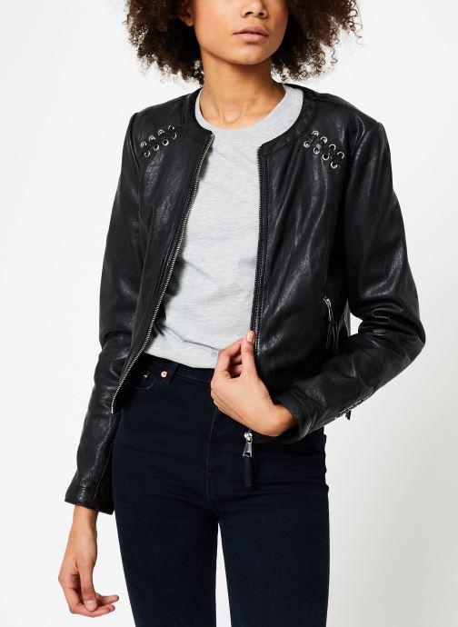 Vêtements Oakwood FLEX Noir vue droite