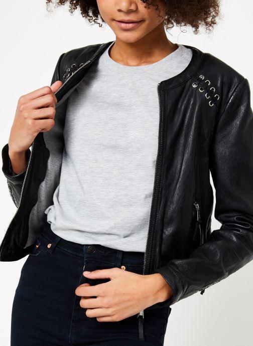 Vêtements Oakwood FLEX Noir vue détail/paire