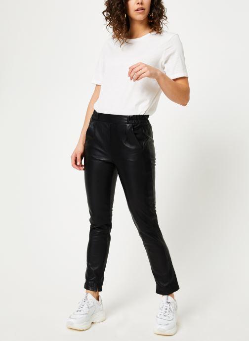 Vêtements Oakwood BELLISSIMA Noir vue bas / vue portée sac