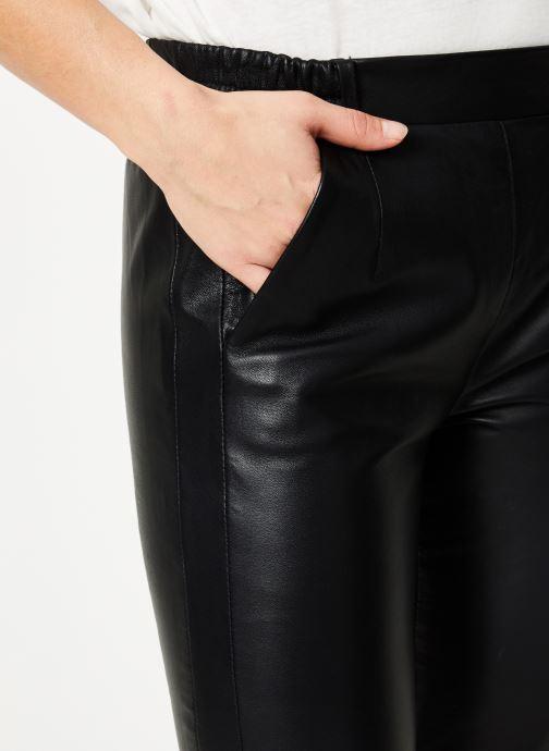 Vêtements Oakwood BELLISSIMA Noir vue face