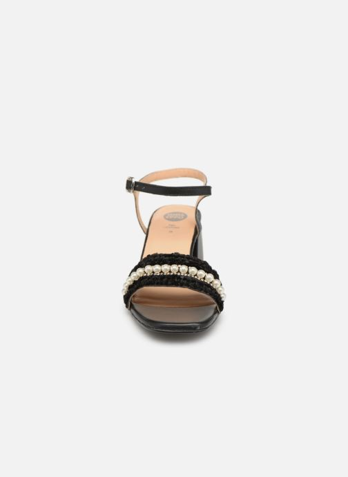 Sandales Et pieds Nu Gioseppo Noir 45342 PTXZuiOk