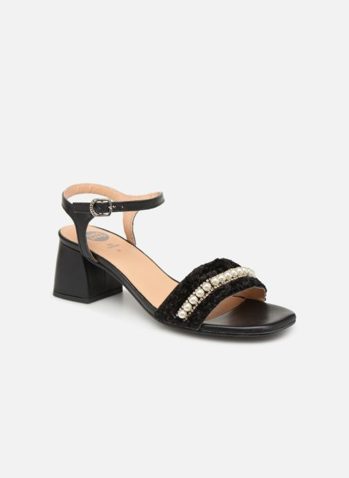 Sandales et nu-pieds Gioseppo 45342 Noir vue détail/paire