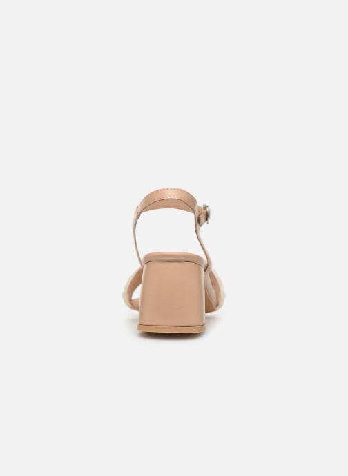 Gioseppo 45342 (Beige) - Sandali e scarpe scarpe scarpe aperte chez   Fai pieno uso dei materiali  f57ab4