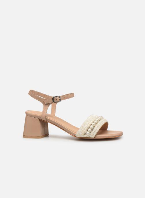 Sandali e scarpe aperte Gioseppo 45342 Beige immagine posteriore