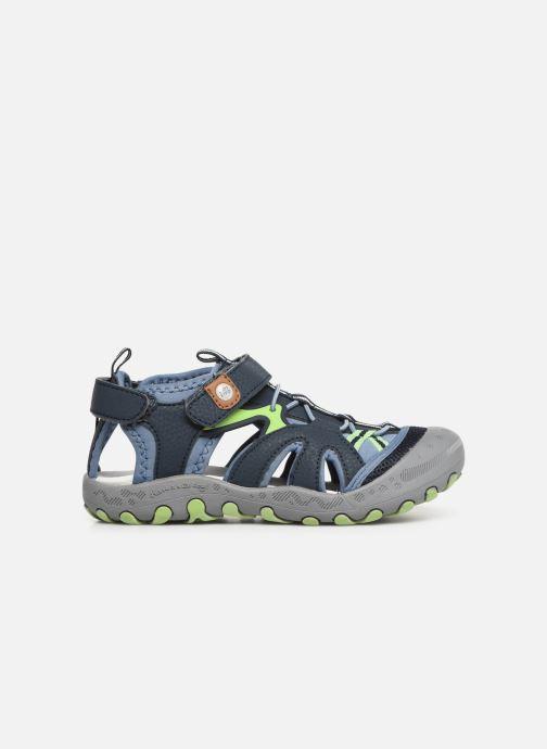 Sandales et nu-pieds Gioseppo 43028 Bleu vue derrière