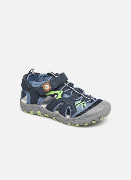 Sandali e scarpe aperte Gioseppo 43028 Azzurro vedi dettaglio/paio
