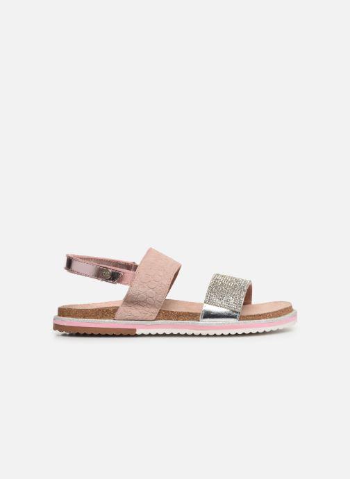 Sandales et nu-pieds Gioseppo 43607 Rose vue derrière