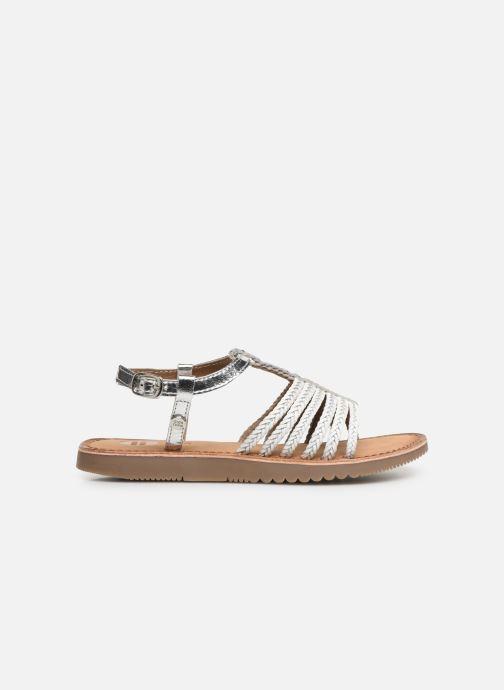 Sandales et nu-pieds Gioseppo 43838 Blanc vue derrière