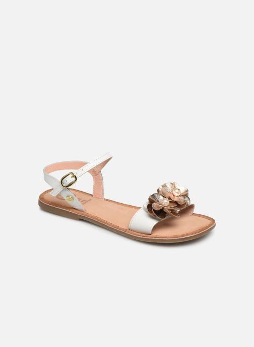 Sandali e scarpe aperte Gioseppo 45360 Bianco vedi dettaglio/paio