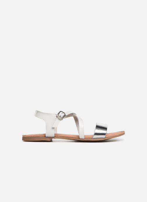 Sandalen Gioseppo Opulente Wit achterkant