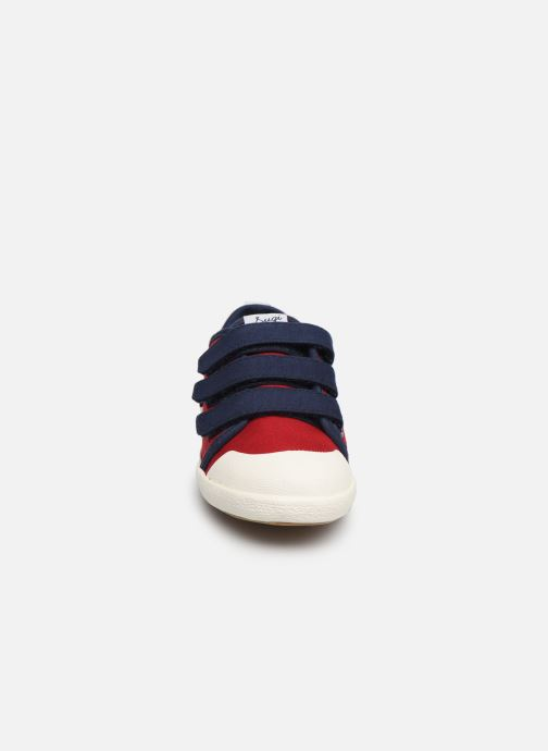 Sneakers Faguo Tennis Sugiv Cotton Rood model