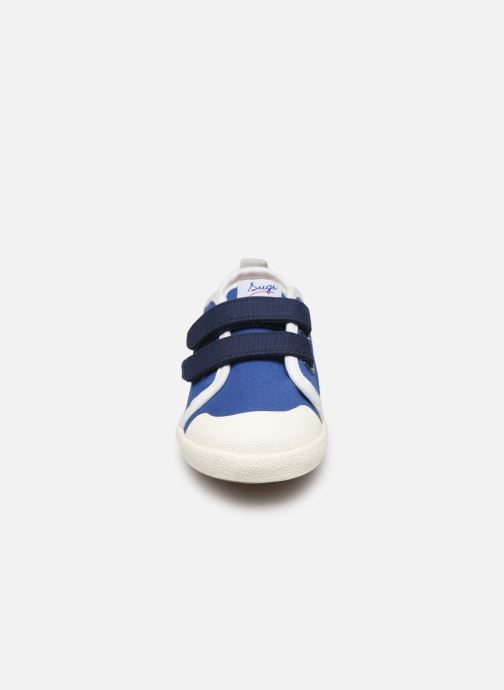 Sneakers Faguo Tennis Sugiv Cotton Blauw model