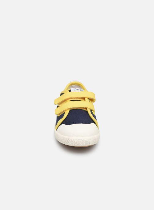 Sneakers Faguo Tennis Sugiv Cotton Blå se skoene på
