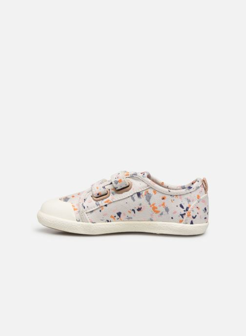 Sneakers Faguo Tennis Sugiv Cotton Wit voorkant