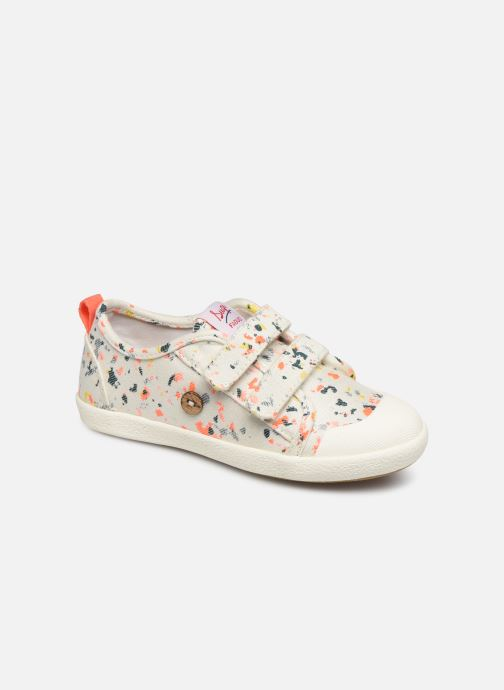 Sneakers Faguo Tennis Sugiv Cotton Wit detail