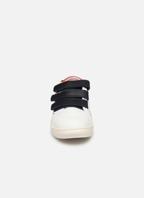 Sneakers Faguo Tennis Aspenlowv Leather Wit model