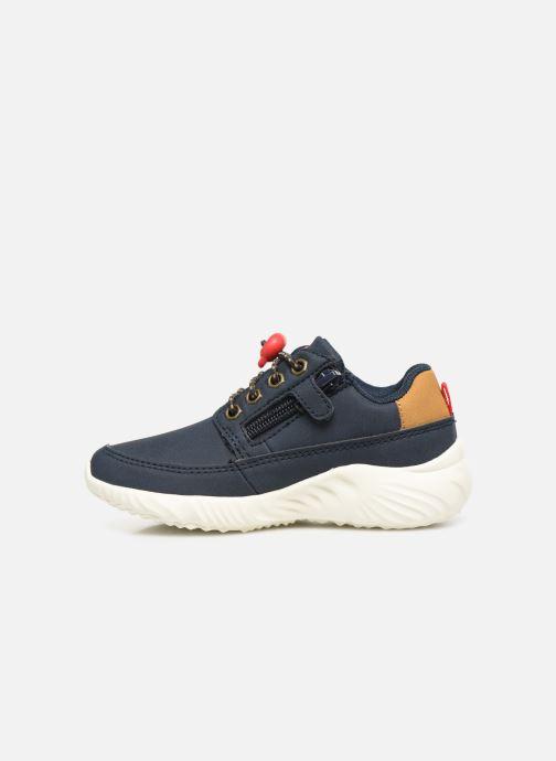 Sneaker Gioseppo 46367 blau ansicht von vorne