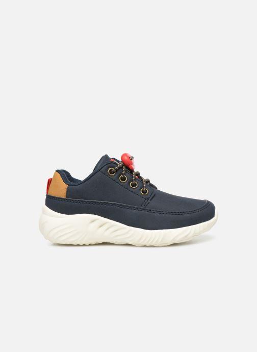 Sneaker Gioseppo 46367 blau ansicht von hinten