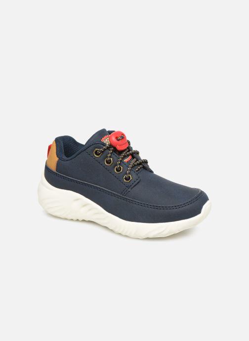Sneaker Gioseppo 46367 blau detaillierte ansicht/modell