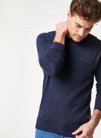 Kläder Tillbehör Classic crewneck pull in soft cotton quality