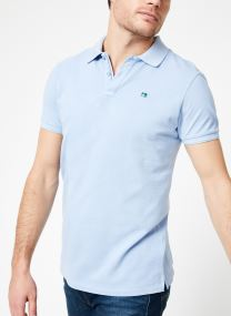 Vêtements Accessoires Classic garment-dyed pique polo