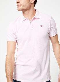Ropa Accesorios Classic garment-dyed pique polo