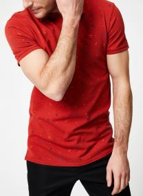 Vêtements Accessoires Classic garment-dyed pique polo with all-over print