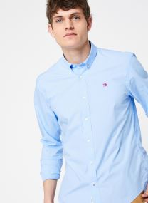 REGULAR FIT - Classic crispy shirt