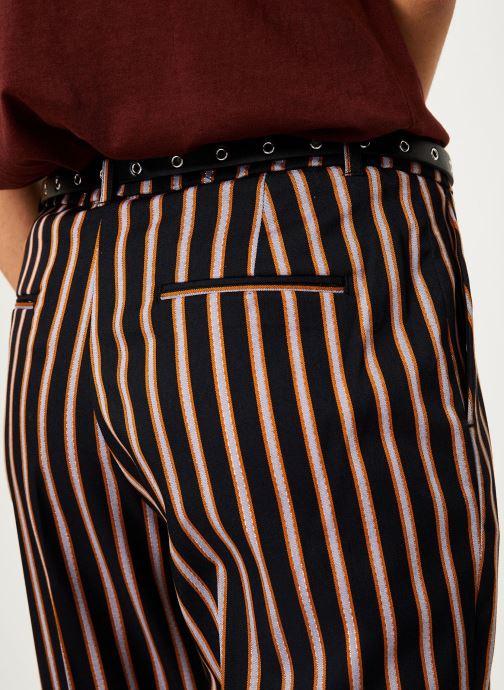 Vêtements Maison Scotch 149899 Noir vue face