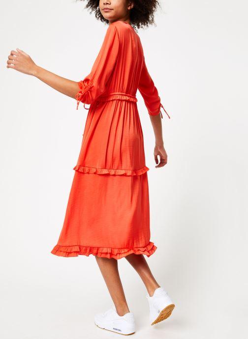 Vêtements Maison Scotch 133705 Rouge vue bas / vue portée sac