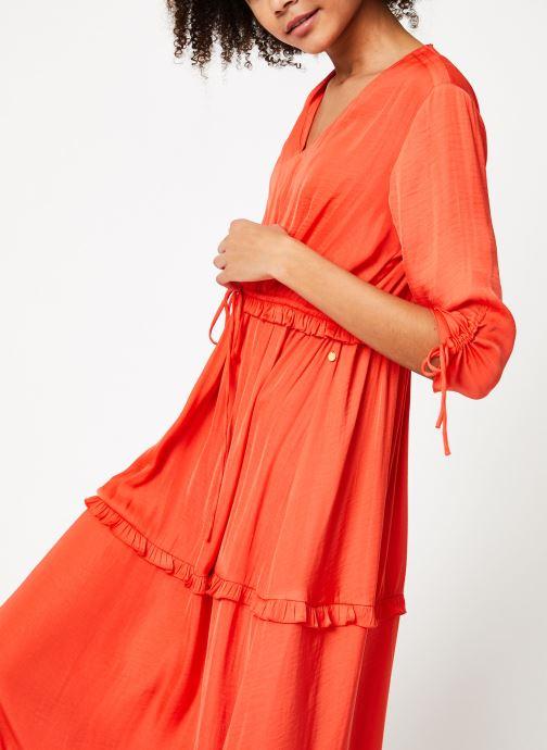 Vêtements Maison Scotch 133705 Rouge vue détail/paire
