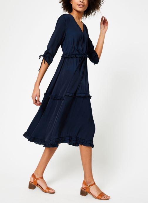 Vêtements Maison Scotch 133705 Bleu vue bas / vue portée sac
