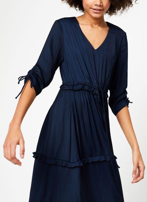 Vêtements Maison Scotch 133705 Bleu vue droite