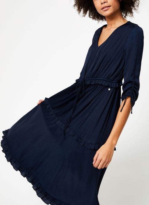 Vêtements Maison Scotch 133705 Bleu vue détail/paire