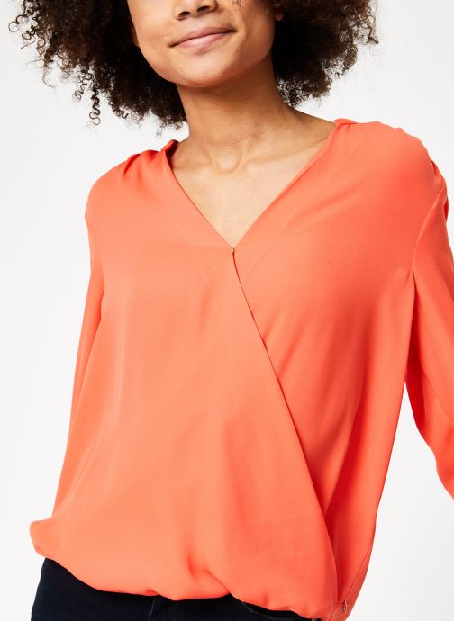 Vêtements Maison Scotch 149764 Orange vue détail/paire