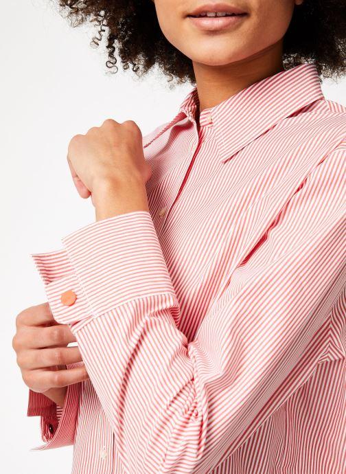 Vêtements Maison Scotch 149769 Rose vue face