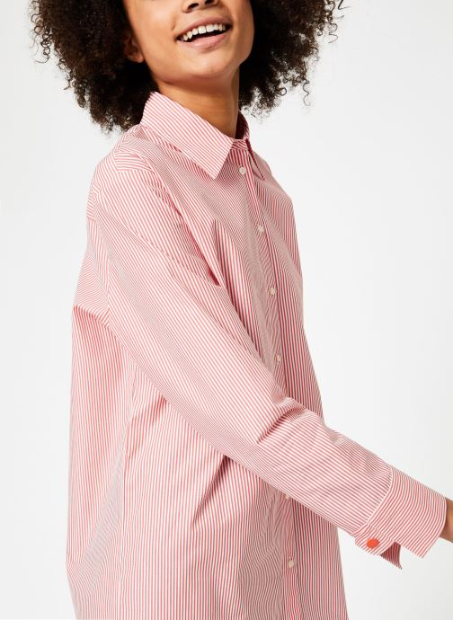 Vêtements Scotch & Soda 149769 Rose vue détail/paire