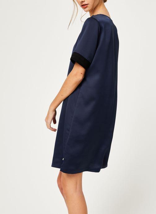 Vêtements Maison Scotch 149855 Bleu vue droite